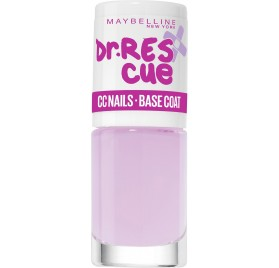 Vernis à ongles Maybelline Color Show CC nail base coat, en lot de 6p