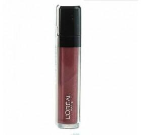 Gloss l'Oréal Infaillible n°208 flash dance, en lot de 6p, neuf sans blister