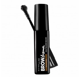 Mascara Sourcils Brow Drama Chatain de Maybelline en lot de 6p, neuf