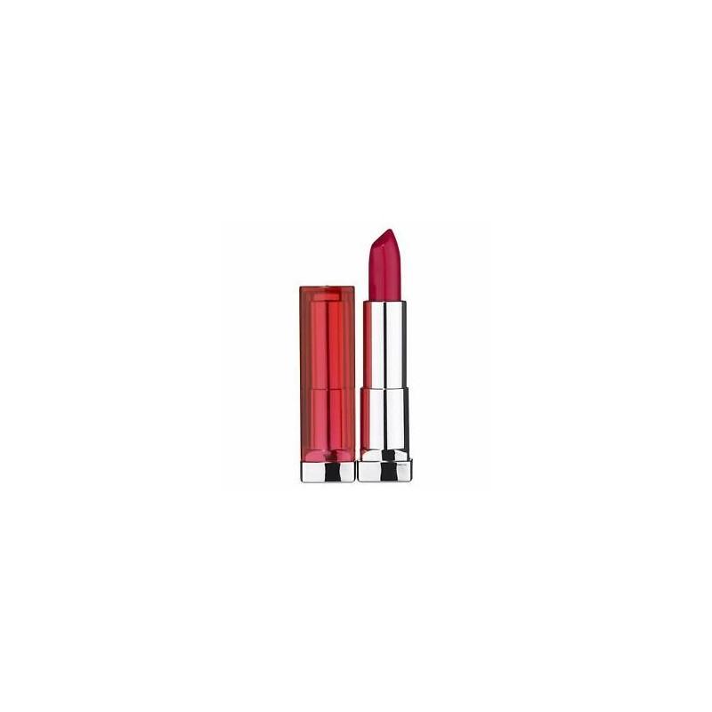 Rouge a levres Maybelline Color Sensational n°540 Hollywood