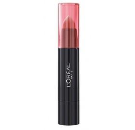 Rouge a levres l'Oréal Sexy Balm, n° 102 Gossip en lot de 6p, neuf sans blister