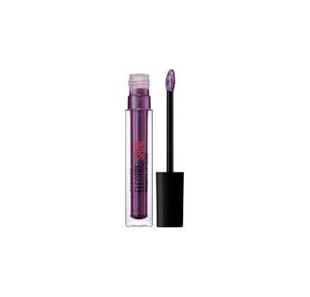 Gloss Maybelline Electric Shine n°170 Lunar Gem, en lot de 6p , neuf sans blister
