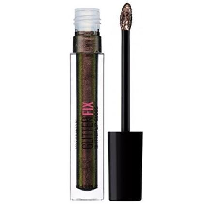 Gloss Maybelline Glitter Fix n°80 Shadow Hunter, en lot de 6p , neuf sans blister