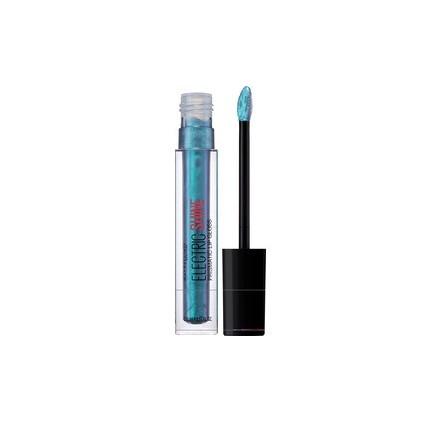 Gloss Maybelline Electric Shine n°165 Electric Blue, en lot de 6p , neuf sans blister