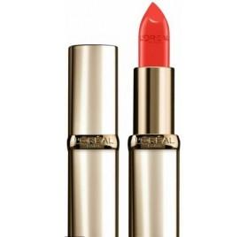 Rouge a levres l'Oréal Color Riche n°373 Magnetic Coral, en lot de 6p neuf sans blister