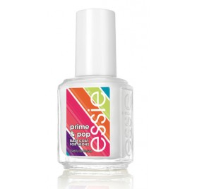 Vernis a Ongles Essie n°461 Prime & Pop Base Coat, en lot de 6 pièces