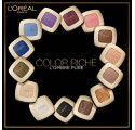 L'Oreal Color riche les Ombres Pure mono, en lot de 24p, nu sans blister