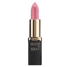 Rouge a levres l'Oréal Color Riche Naomi's Delicate Rose lot de 6p neuf sans blister