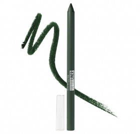 Crayon Maybelline Tatoo Liner n°932 Intense Green, en lot de 6p, neuf