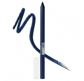 Crayon Maybelline Tatoo Liner n°920 Striking Navy, en lot de 6p, neuf