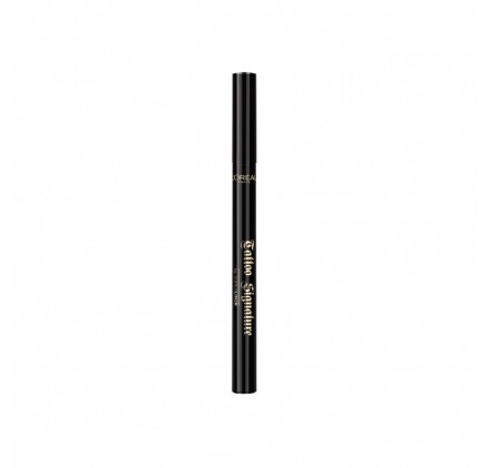 Eye-Liner L'Oréal Tatouage Signature Extra Black, en lot de 6p
