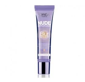 Nude Magique Blur peau clair à moyenne (correcteur de teint) L'Oréal