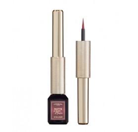 Eye-Liner L'Oréal Matte Signature n°05 Burgundy Signature, en lot de 6p