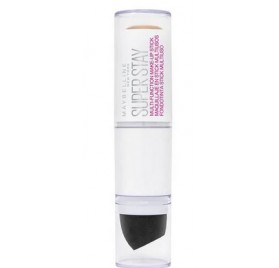Fond de teint Maybelline Superstay 24H Stick multi usage, n°03 True Ivory, en lot de 6p