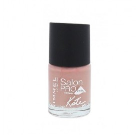 Vernis Rimmel Salon Pro Kate n°237 Soul Session, en lot de 6p