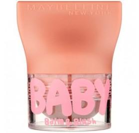 Baby Lips Balm & Blush de Maybelline n°06 Shimmering Bronze, neuf en lot de 6p