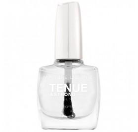 Vernis à ongles Maybelline Tenue & Strong n°25 Base Transparente, en lot de 6p