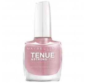 Vernis à ongles Maybelline Tenue & Strong n°130 Rose Poudré, en lot de 6p