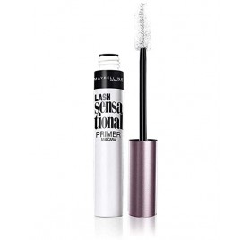 Base Mascara Cils Sensational Maybelline , en lot de 6p
