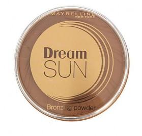 Poudre Dream Sun Bronzing n°01 Soleil Leger, en lot de 6p