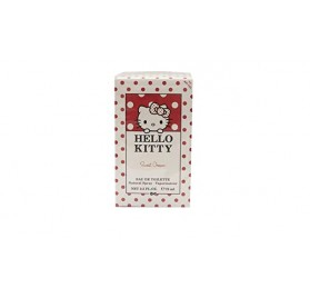 Eau de Toilette Enfants Hello Kitty - Sweet Dream - 75ml, en lot de 6p