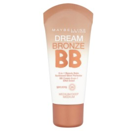 BB Crème Dream fresh Gemey Maybelline clair en lot de 12