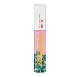 Gloss Maybelline Matte Ink n°10 Dreamer, en lot de 6p