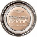 Correcteur de teint L'Oréal Infaillible 24H Concealer Pomade , n°1.5 Light Medium, en lot de 6, neuf