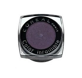Ombre a paupiere mono L'Oreal Infaillible n°005 Purple Obsession, en lot de 6p