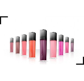 Lot de 12 Gloss Shine Caresse mixte L'oréal