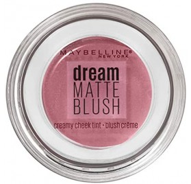Blush Maybelline Dream Matte Blush n°10 Flirty Pink, en lot de 6p