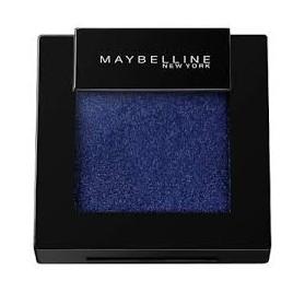 Fard a paupiere Maybelline Color Sensational n°105 Royal Blue, en lot de 6p