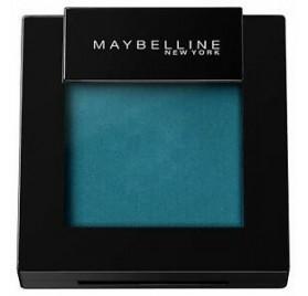 Fard a paupiere Maybelline Color Sensational n°95 Pure Teal, en lot de 6p