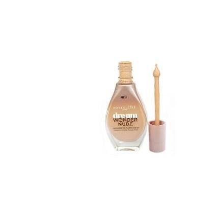 Fond de teint Accord parfait perfect match roll on L'Oréal  D3 beige doré nu en lot de 12