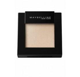 Fard a paupiere Maybelline Color Sensational n°01 Vanilla Glow, en lot de 6p