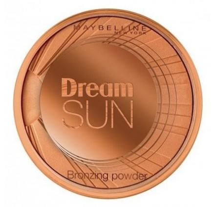 Poudre Dream Sun, en lot de 12 pièces mixte, neuf sans blister