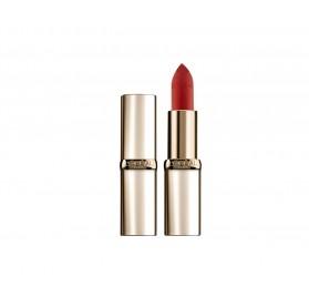 Rouge a levres l'Oréal Color Riche n°377 Perfect Red, en lot de 6p neuf sans blister