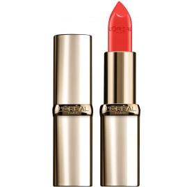 Rouge a levres l'Oréal Color Riche n°238 Orange After Party, en lot de 6p neuf sans blister
