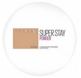 Poudre Maybelline Superstay 24H n°30 Sand, en lot de 6p