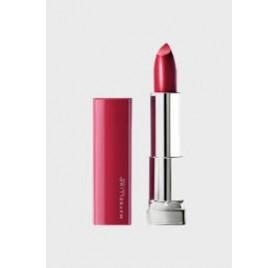 Rouge a levres Maybelline Color Sensational n°388 Plum For Me, en lot de 6p