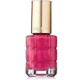 Vernis a Ongles L'Oréal Color Riche à l'huile n°226 Nymphea, en lot de 6 pièces