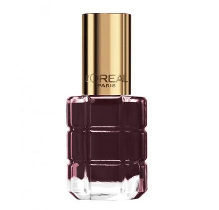 Vernis a Ongles L'Oréal Color Riche à l'huile n°556 Grenat Irrévérent, en lot de 6 pièces