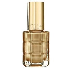 Vernis a Ongles L'Oréal Color Riche à l'huile n°660 l'Or, en lot de 6 pièces