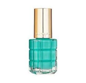 Vernis a Ongles L'Oréal Color Riche à l'huile n°770 Vert Epoque , en lot de 6 pièces