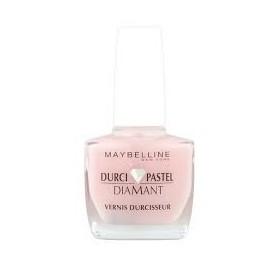 Vernis à ongles Soin Maybelline Durci Pastel Diamant n°16 Pétale, en lot de 6p