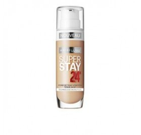 Fond de teint Maybelline Superstay 24H, en lot de 12p MIXTE