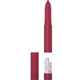 Crayon rouge a levre Superstay Ink n°75 Speak Your Mind, en lot de 6p