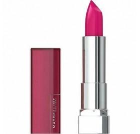 Rouge a levres Maybelline Color Sensational n°266 Pink Thrill en lot de 6p