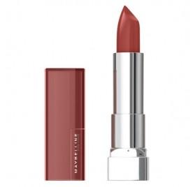 Rouge a levres Maybelline Color Sensational n°133 Almond Hustle, en lot de 6p