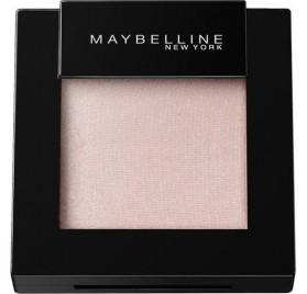 Fard a paupiere Maybelline Color Sensational n°35 Seashell, en lot de 6p